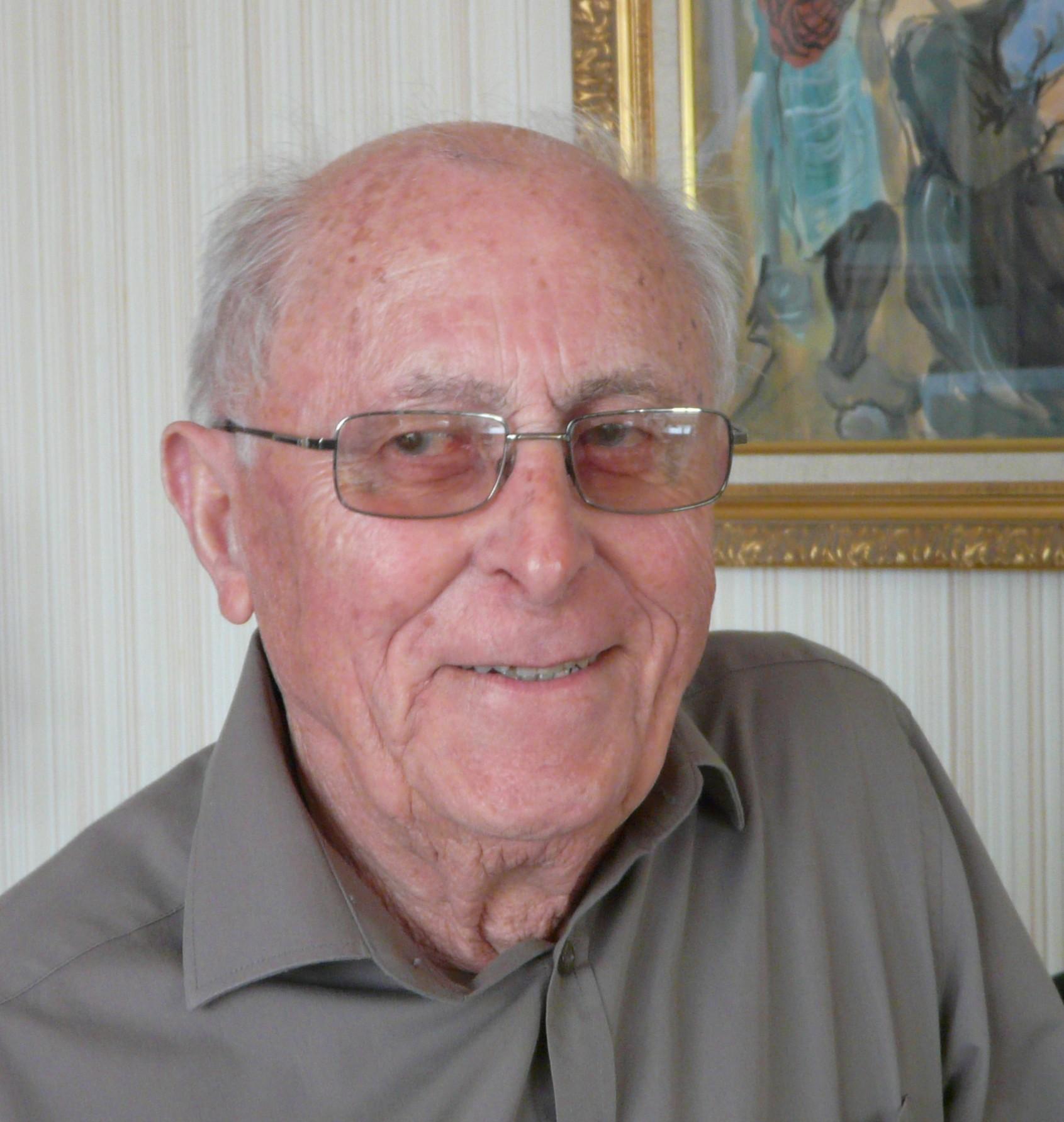 Robert Fouchard